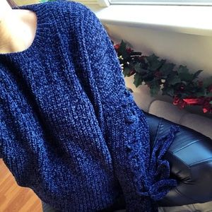 Sweaters - 15%-20% OFF SALE🎈SEE 1st LISTING! Chenille jumper
